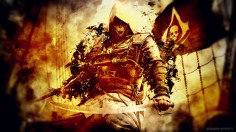 Assassin's Creed IV Black Flag – Pirate Wallpaper