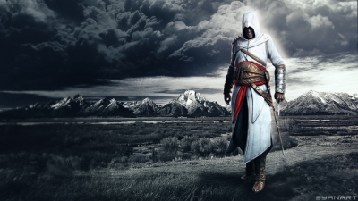Assassin's Creed Revelations Altair Wallpaper