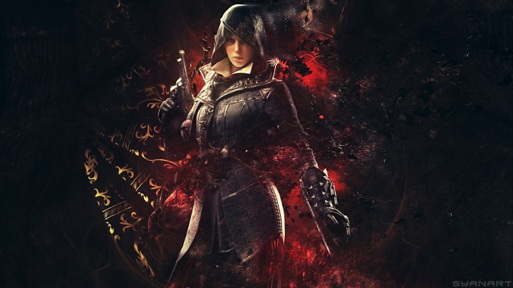 Assassin's Creed Syndicate Evie Frye Wallpaper