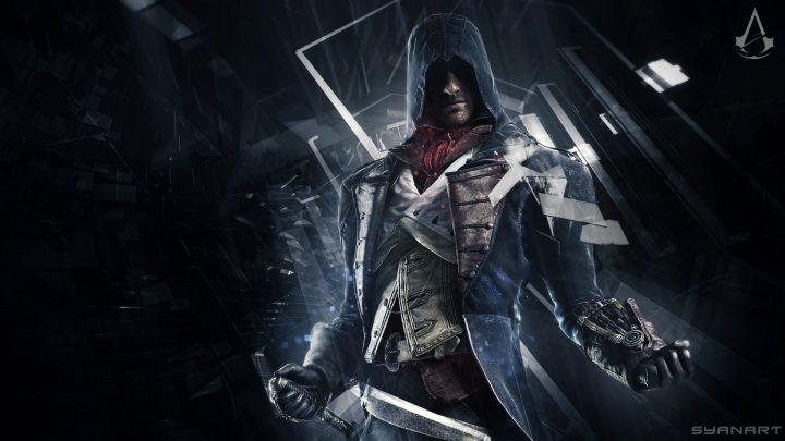 Assassin's Creed Unity FullHD Wallpaper