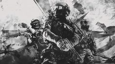 Battlefield 4 – Shadow Six Wallpaper