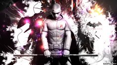 Batman Arkham City Robin Wallpaper