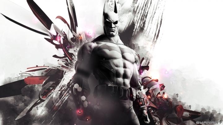 Batman Arkham City Batman Wallpaper