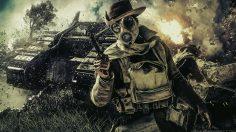 Battlefield 1 Berduu's Screenshot Composition Wallpaper