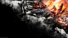 Brink the arc Abstract fullhd wallpaper