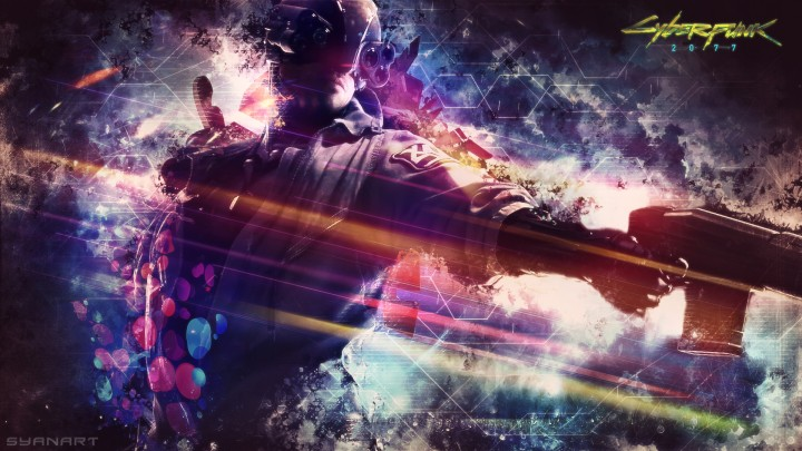 CyberPunk 2077 – Premature Wallpaper