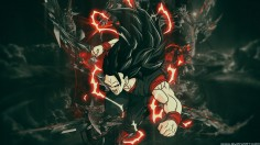 Dragon Ball Super – Goku black full HD wallpaper