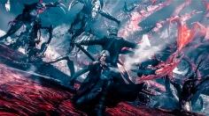 Devil May Cry 5 Dante and Vergil 4K Wallpaper