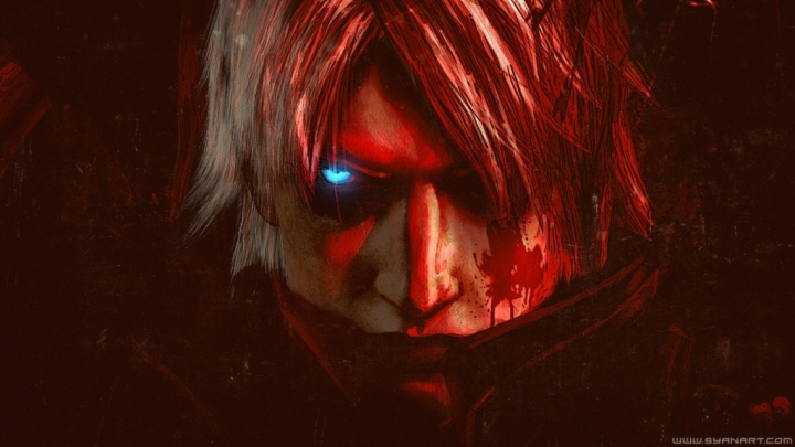 Devil May Cry 2 – Why so Serious?