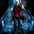 Devil May Cry 5 Dante Poster Print