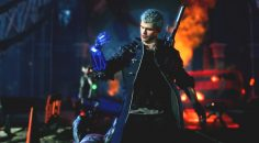 Devil May Cry 5 Game info Leak from inner Beta Tester!
