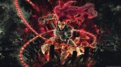 Darksiders 3 – Fury 4K Wallpaper THQNordic 2019