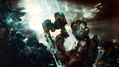 Dead Space Gaming Wallpaper Syanart Station