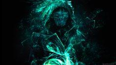 Dishonored encrypted Corvo wallpaper