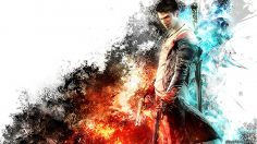 DmC Devil May Cry 666 Wallpaper
