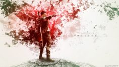 DmC Devil May Cry Malice Wallpaper