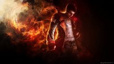 DmC Devil May Cry Sixfrif Wallpaper