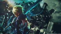 Final Fansaty 7 Remake Hack And Slash Wallpaper