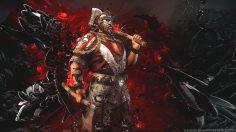 For Honor   Berserker Viking Wallpaper