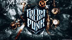 Frost Punk 4K Gaming Wallpaper Free download