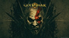 God Of War HD Collection – Kratos Wallpaper