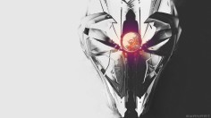 Metal Gear Solid – Gray Fox Wallpaper
