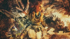 Horizon Zero Dawn HD Wallpaper