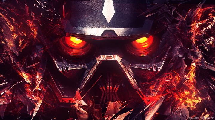 Killzone 3 Berserk Wallpaper