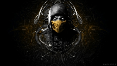 Mortal Kombat X Who's Next Wallpaper