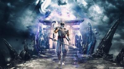 Ninja Gaiden Sigma 2  Full HD Wallpaper