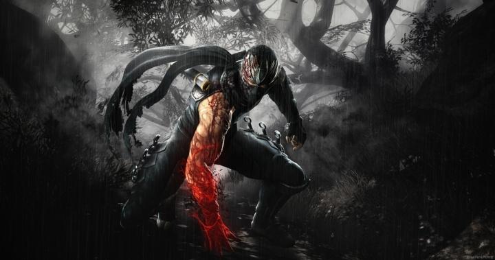 Ninja Gaiden 3 – Ryu Hayabusa 4k wallpaper