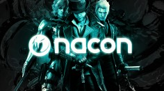 Nacon Gaming Full HD Wallpaper