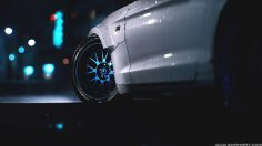 Need for Speed 2016 5K free download background