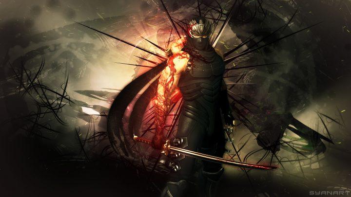 Ninja Gaiden 3 Ryu Hayabusa Warrior Wallpaper
