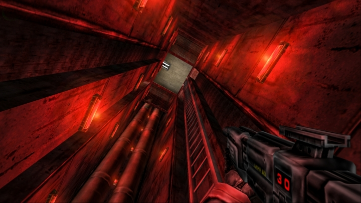 RedFaction 1 (2001) looks incredible in 1080p after 16 years!
