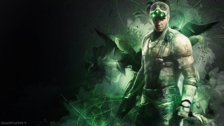 Splinter Cell Blacklist Sam Fisher Wallpaper