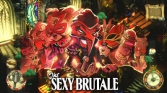 The Sexy Brutale FullHD Wallpaper