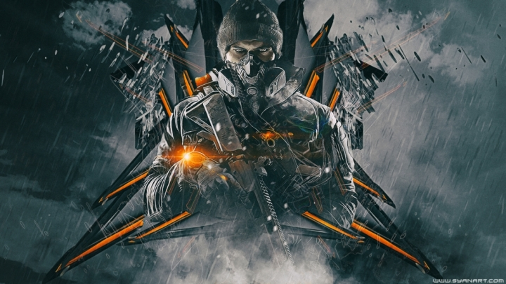 The Division – Ultimate Wallpaper