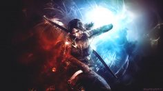 tomb Raider 2012 Traume Wallpaper