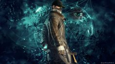 Watch Dogs fullHD Wallpaper