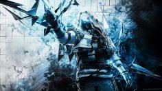 Ghost Recon Phantoms Assassin's Creed Skin Wallpaper