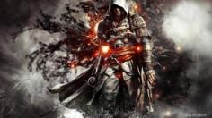 Assassins Creed 4 black flag Wallpaper