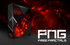 Apophysis 7x 10 Ultra HD PNG Renders Pack 4