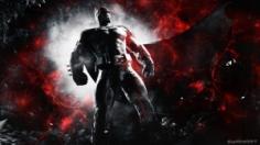 Batman Arkham Origins Batman Abstract Wallpaper