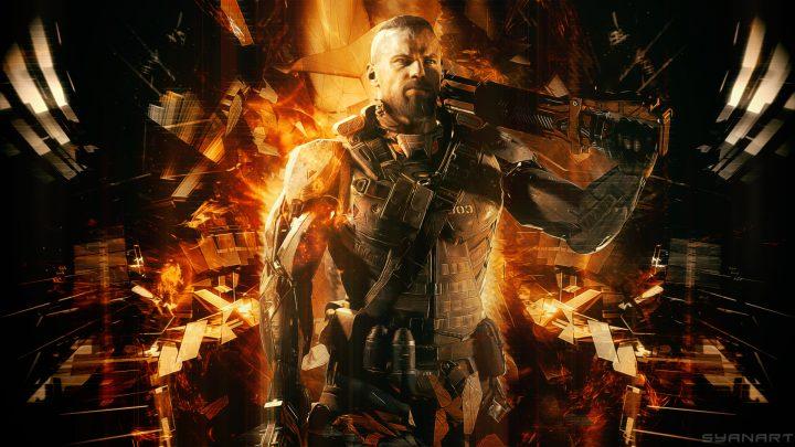 Call of Duty Black Ops 3 Full HD Wallpaper