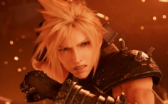 25 HD Screenshots of Final Fantasy VII Remake