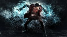 DmC Devil May Cry Aquiles Wallpaper