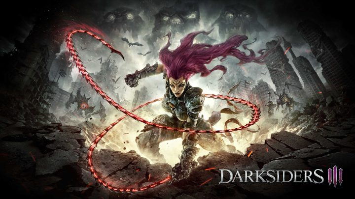 Darksiders 3 Confirmed for 2018, Consoles and PC
