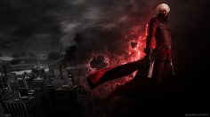 Devil May Cry 2 – Heads or Tails Wallpaper