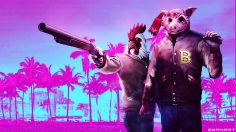 Hotline Miami 2 FullHD Wallpaper